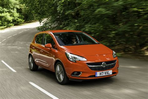 Opel Vauxhall by New Opel Vauxhall Corsa Revealed With Adam Inspired