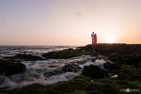 Orange County Laguna Beach Engagement