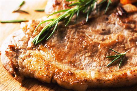 cuisiner les cotes de porc comment cuisiner sa côte de porc échine