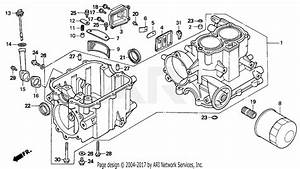 Honda H4514h Hsac  B Lawn Tractor  Jpn  Vin  Mzas