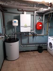 Meilleur Chaudiere Gaz : chaudi re gaz condensation vaillant ecotec plus vc ~ Melissatoandfro.com Idées de Décoration