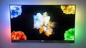 What is OLED and what can it do for your TV? - CNET