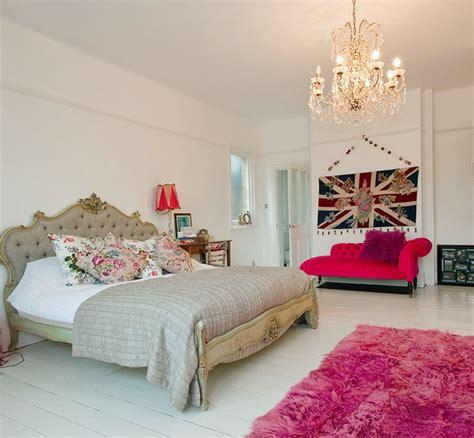 style de chambre une chambre de style anglais peut vous transporter dans un