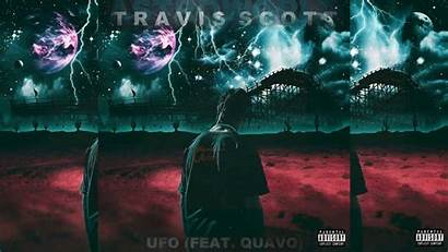 Astroworld Travis Scott Easy Ufo