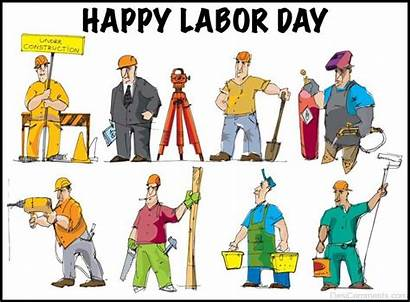 Labor Labour Clipart Happy Clip Workers International