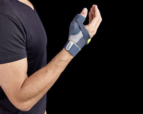 push sports daumenbandage kaufen bandagenspezialistde