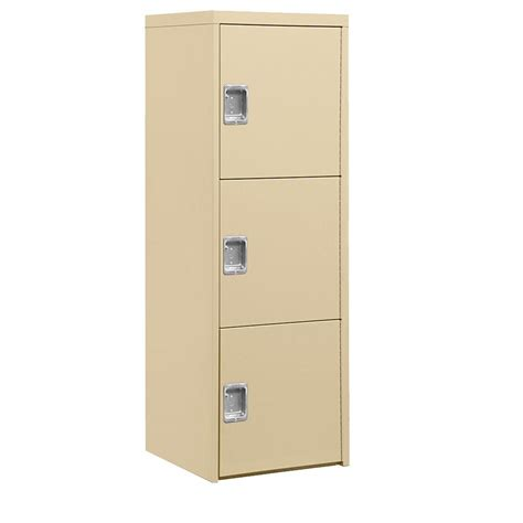 home storage cabinets with doors salsbury industries 7100 series 24 in w x 72 in h x 24