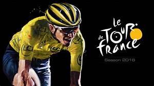 TEST Tour De France 2016 Sur PS4 JVFrance