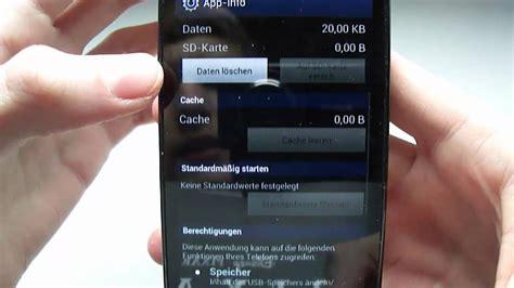 tutorial apps auf die sd karte verschieben  german
