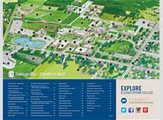Interactive Campus Map Elizabethtown College