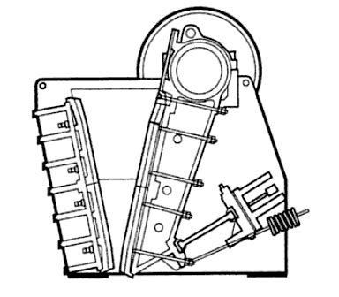 image result  jaw crusher drawing  p drawings