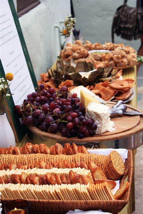 25 best ideas about wedding appetizers on pinterest