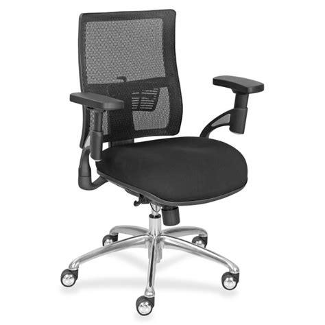 la z boy task chair black 35 quot width x 20 quot depth x 42