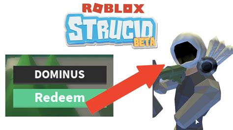 roblox strucid codes  youtube