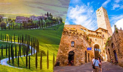 The official twitter for tourism in #italy. Conheça Chianti, região com cidades medievais na Itália