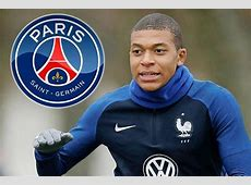 Mbappe to go from Monaco FC to PSG monthlymale