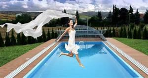 Solarfolie Pool Test : kontakt von poolshersteller privatpool ffentlicher pool die verwendung der besten technik ~ Buech-reservation.com Haus und Dekorationen