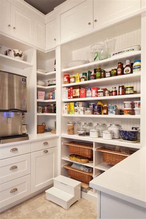 best kitchen pantry designs best 25 kitchen pantry design ideas on 4542