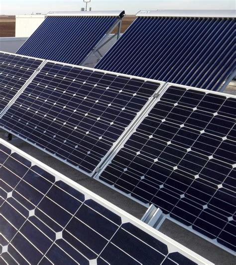Выгоден ли частный дом на солнечных батареях