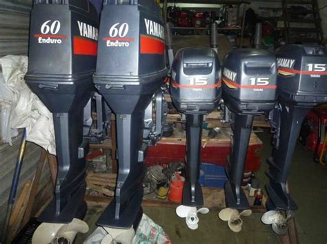 Japanese Outboard Boat Motors by Japanese High Quality Used Outboard Motors Id 9960612