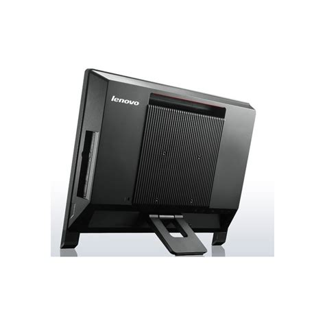 ordinateur de bureau all in one ordinateur de bureau lenovo thinkcentre edge 62z all in