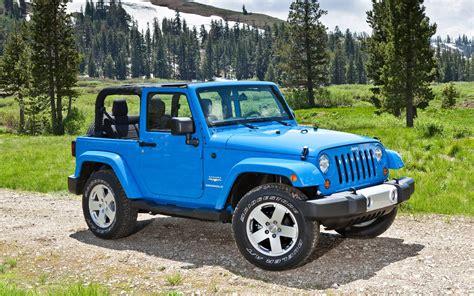 jeep sahara blue 2012 jeep wrangler reviews and rating motor trend