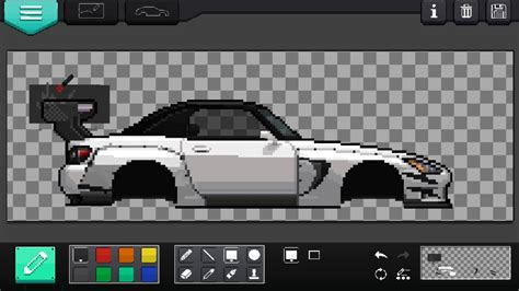 Pixel Car by Pixel Car Racer Name List Future1story
