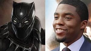 Is Chadwick Boseman Secretly Married? Who Is He Dating ...