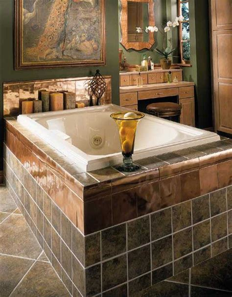 pictures of bathroom tiles ideas 30 beautiful pictures and ideas high end bathroom tile designs