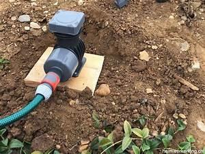 Gardena Pipeline Verlegen : gardena automatischen bew sserung planen und montieren ~ One.caynefoto.club Haus und Dekorationen