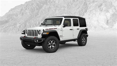 4 electrical box most expensive 2018 jeep wrangler jl costs 57 310