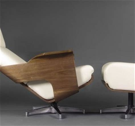 eames lounge chair parts