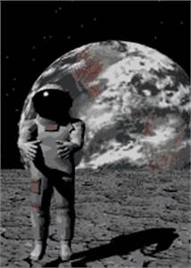 Astronauti: Immagini, Gif Animate & Clipart – 100% GRATIS!