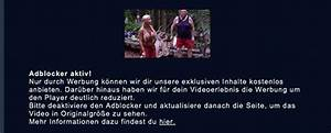 Rtl Werbung 2016 : rtl macht ibes videos f r adblocker user klein ~ Markanthonyermac.com Haus und Dekorationen