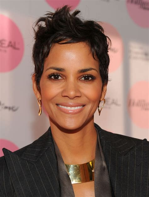 halle berry  hairstyles  trendy hairstyles