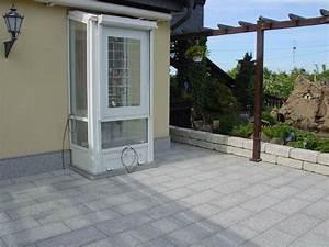 Terrasse Mit Granitplatten : klempnerei schreier terrassen und balkonsanierung ihr ~ Sanjose-hotels-ca.com Haus und Dekorationen