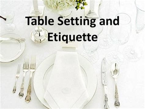 good table manners when you go to eat in a nice western good table manners when you go to eat in a nice western
