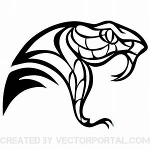 SNAKE HEAD FREE VECTOR - Download at Vectorportal