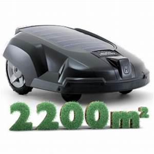 Tondeuse Robot Husqvarna : tondeuse robot solaire dans divers achetez au meilleur ~ Premium-room.com Idées de Décoration