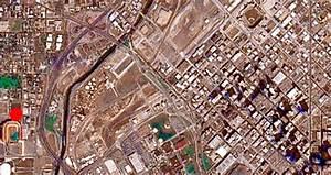 Denver, Colorado, 5m IRS Medium Resolution Satellite Image