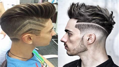 model gaya potongan rambut pria keren  youtube