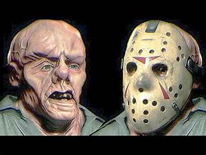 FRIDAY THE 13TH The Game Cabin And JASON VOORHEES Room ...
