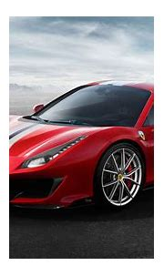 2018 Ferrari 488 Pista 4K 5 Wallpaper | HD Car Wallpapers ...