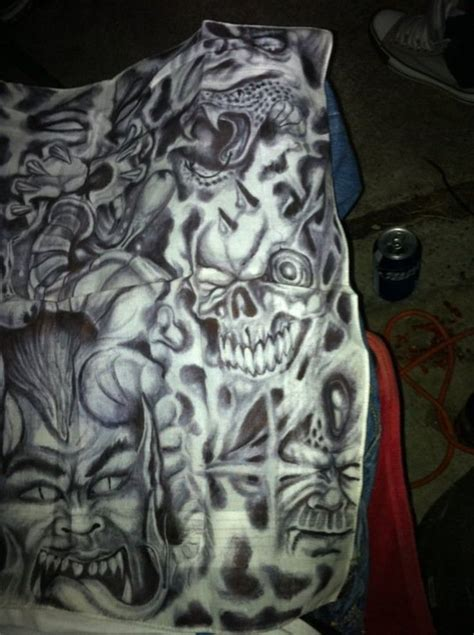 Pin by Tattoomaze on Tattoos   Prison art, Prison drawings ...