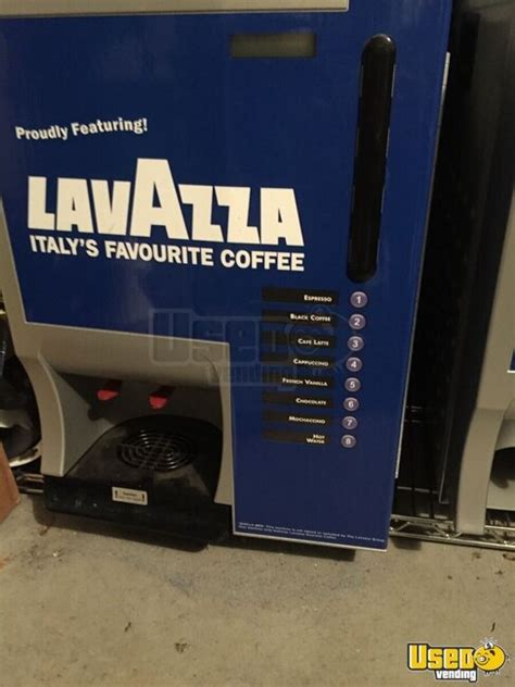 Types of bulk vending machine for your choice: NEW Lavazza Coffee Machines | Coffee Vending Machines for Sale in New York
