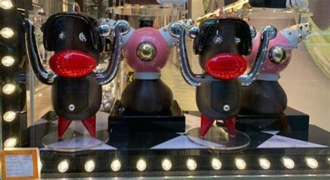 prada store remove products resembling blackface