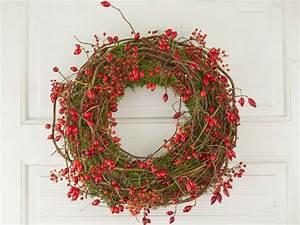 Herbstkränze Selber Machen : die besten 25 t rkranz herbst ideen auf pinterest dekoidee weihnachten basteln diy t rkranz ~ Markanthonyermac.com Haus und Dekorationen