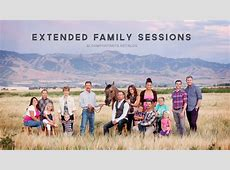 Epic Extended Family Sessions…Just Do it! Travel