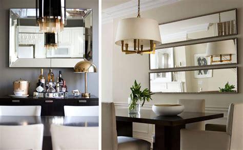 ideas  decorar  espejos en el hogar