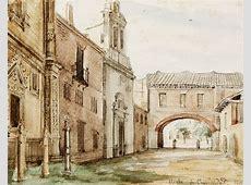 FileValentín Carderera y Solano Colegio Mayor de San